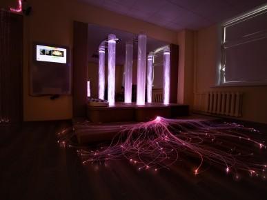 sensoriniai kambariai